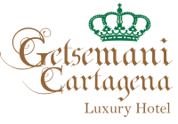 Hotel Getsemani Luxury